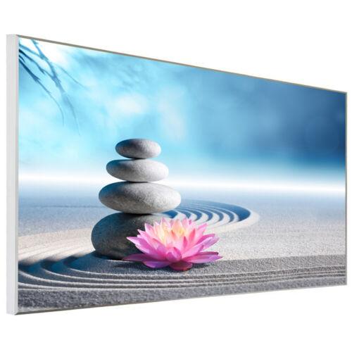 HD Druck InfrarotPro® 350-1200 Watt Infrarotheizung Bildheizung Bild 50
