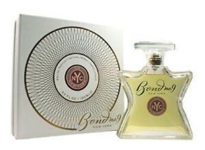 Bond No. 9 So New York  3.3 oz/100ml Eau De Parfum Spray for Women NIB