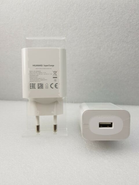 Huawei Mate 10 Pro Ladegerät Fast Charger 4,5A
