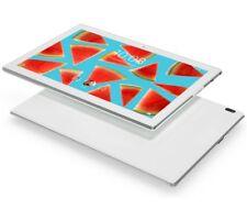 Lenovo Tab 4 Plus 16GB, 3GB RAM, 10.1 Inch, 2Hz Octa-core Tablet - White (NEW)