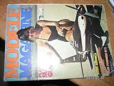 Modele Magazine n°352 Super Gee Bee Demi Fournier RF3 Aeronica