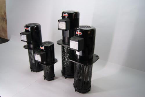 "1//4HP Lathe Grinding Coolant Pump 240mm 9.4/"" 120//208//220//240//380//415//440//480V"