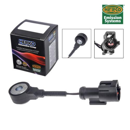 Herko Ignition Knock Detonation Sensor KS5007 For Ford Escort Focus 98-04