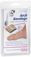 Pedifix Arch Bandage One Size Fits Most 1 Each (pack Of 6) on sale