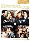TCM Greatest Classic Films Best Pictu 0883929049677 DVD Region 1
