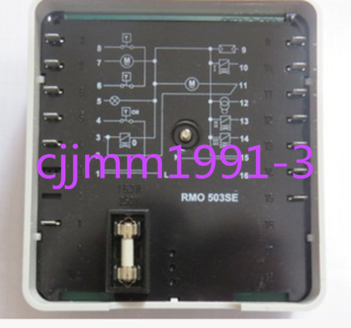 1PC NEW  R.B.L RMO503SE LMO88.580A2RL Control Box for Burner Program Controller