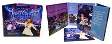 SECRET GARDEN Live at Kilden: 20th Anniversary Concert SIGNED CD You Raise Me Up