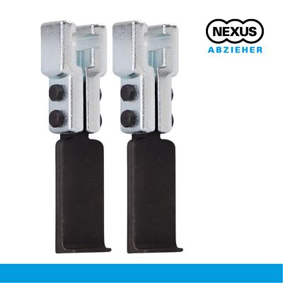 NEXUS#0-F100 Abzugshaken KRALLEX TIP 100mm 2 Stck.