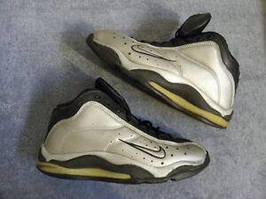 e7b6fdf726 Nike Air Team Max Zoom MaxZoom 1998 Vintage Original OG EUC NDS ...