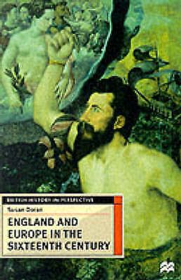 1 of 1 - England and Europe in the Sixteenth Century (British History in-ExLibrary