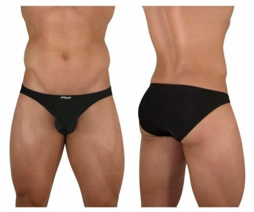 ErgoWear EW0865 X4D Soho Bikini Color Black