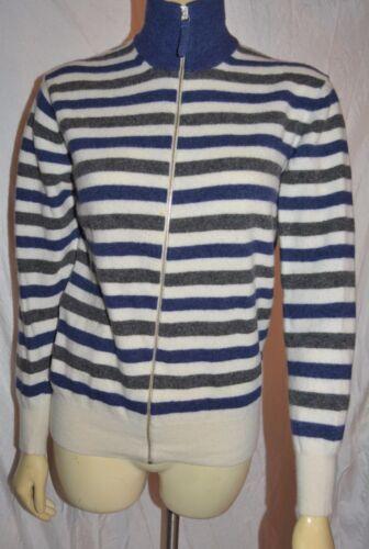 Pull pleine Classic avec M laine en à Scappino Italie longueur zippé glissière fermeture 5Fwq6az