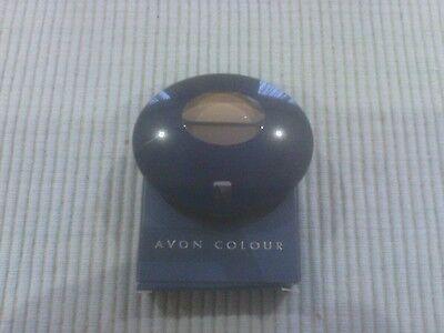 Avon Colour  Classic Neutral True Colour Eyeshadow