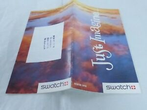 Swatch-Catalogo-Just-Imagine-1991