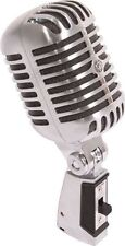 Shure 55SH Series II Iconic Unidyne Classic Vocal Microphone