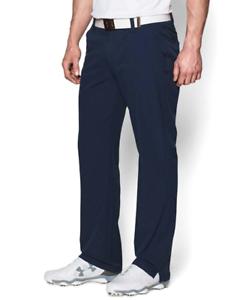 Under Armour Golf Pants Mens 30x32 Academy Blue Authentic