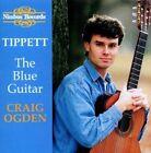 Blue Guitar The (ogden) 0710357539022 by Tippett CD