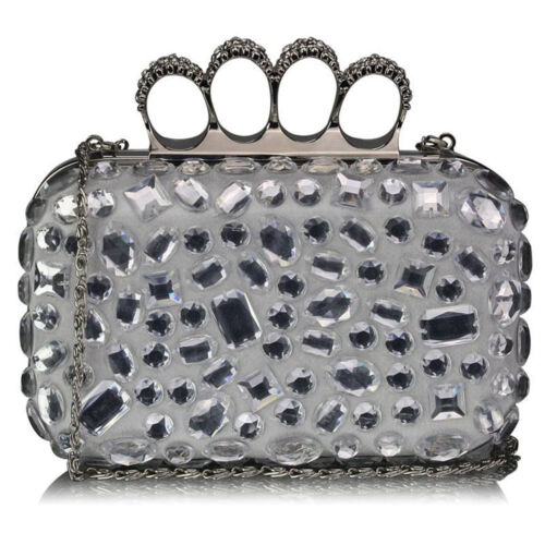 NUOVA linea donna CLUTCH bags Donna Celebrity Style Custodia Rigida clutch BOC Handbags
