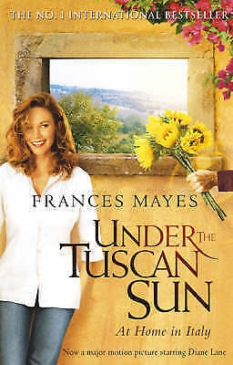 1 of 1 - Under the Tuscan Sun by Frances Mayes (Paperback, 2004)