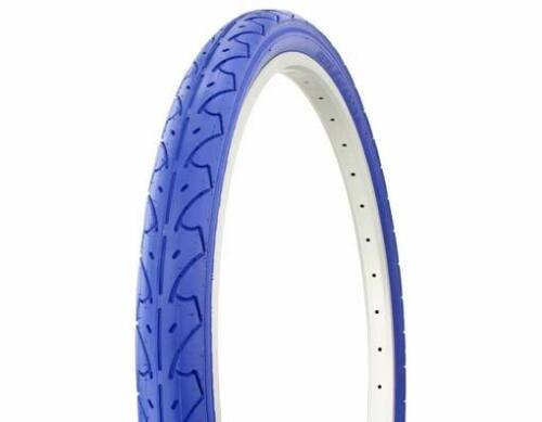 "DURO BLUE 26/"" x 1.95/"" BICYCLE TIRES CITY CRUISER TOURING CHOPPER LOWRIDER BIKE"