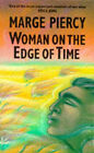 Woman on the Edge of Time by Marge Piercy (Paperback, 1979)