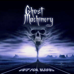 GHOST-MACHINERY-Out-For-Blood-CD-2010-Power-Metal-Burning-Point