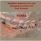 Paul Urbanek - Terra (Live Recording, 2010)