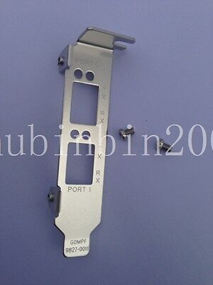 Full Height Bracket for Emulex  LPE12002 LPE16002; HP AJ763A,82E