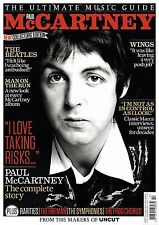 The Ultimate Music Guide Uncut Paul McCartney WINGS  BEATLES Collectors Edition