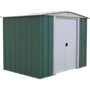 Arrow-Storage-Products-Dresden-Series-Steel-Storage-Shed-8-ft-x-6-ft