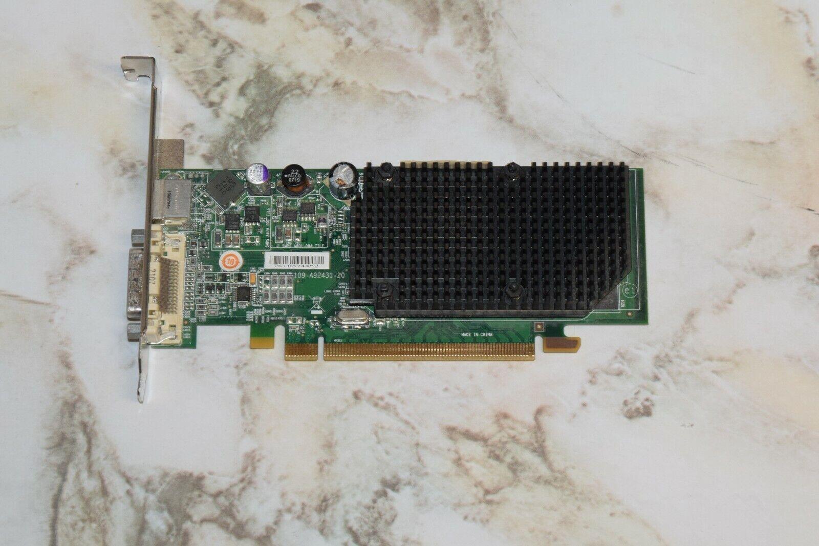 Dell ATI Radeon X1300 256MB PCI Express x16 Full Height Card DMS-59