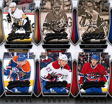 13/14 UD SERIES 1 MVP COMPLETE SET (70) W/ GREATS RC SPS GRETZKY GALCHENYUK ORR