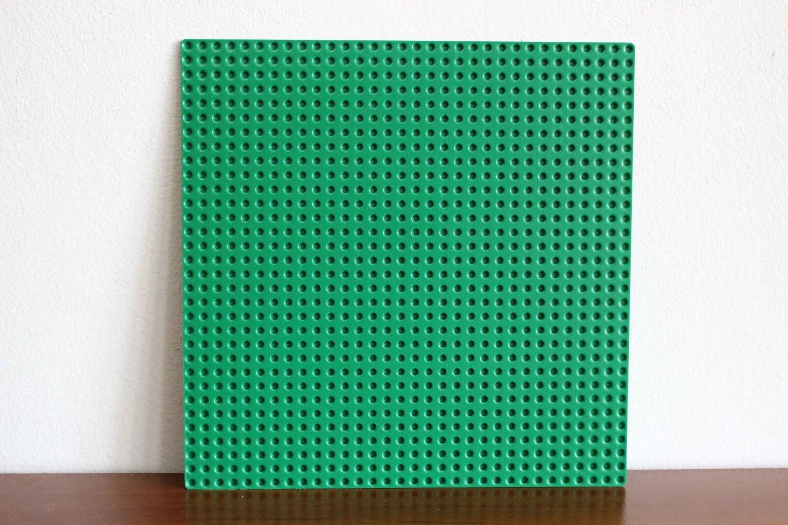 LEGO SPARES PARTS 10 X BLUE TILE THIN  BASEPLATE base plate 3 X 2 studs vgc
