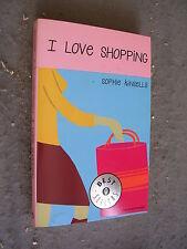 SOPHIE KINSELLA - I LOVE SHOPPING - OSCAR MONDADORI -SR27