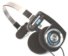 Koss PortaPro Comfort Zone Headphones Collapsible On-Ear