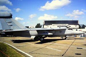3-757-General-Dynamics-EF-111A-United-States-Air-Force-Kodachrome-Slide
