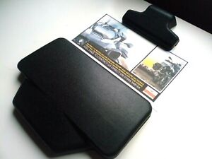 Trekker, BMW GSA, Tiger Expedition, Givi Cushion pad for aluminium top box