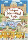 Mein großes Wimmelbuch Berlin (2015, Gebundene Ausgabe)