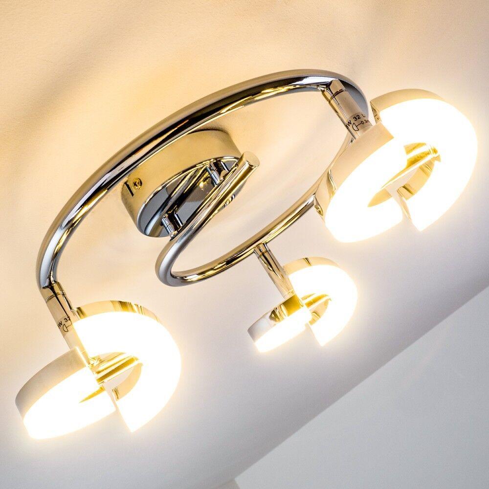 produttori fornitura diretta Design LED Lampada da da da soffitto Faretti Soffitto Corridoio Plafoniera Soffitto Spot scorrevole 3er  più preferenziale