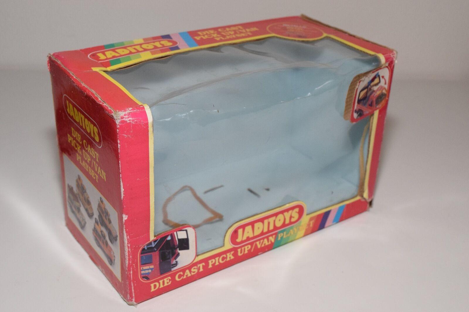 - JADITOYS JADITOYS JADITOYS GIODI CHEVROLET BLAZER 4X4 SAFARI RALLY orange MINT BOXED RARE 8c3552