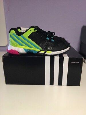 Adidas Volley Team 4 W Damen Volleyball Schuhe Gr: 38 Neu In