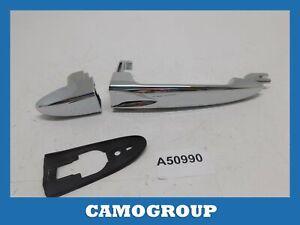Handle Door Opener Right Handle For LANCIA Ypsilon 2003 2011