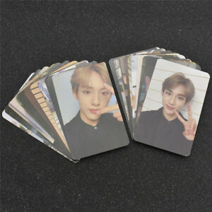 Kpop Nct Nct127 Regular Irregular Photo Cards Album Autograph Photocard Gifts by Ebay Seller