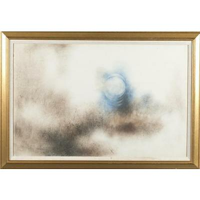 2. Norman Lewis, Untitled, 1960. Lot 2