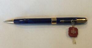 Mint-Parker-Sonnet-Laque-Mechanical-Pencil-Blue