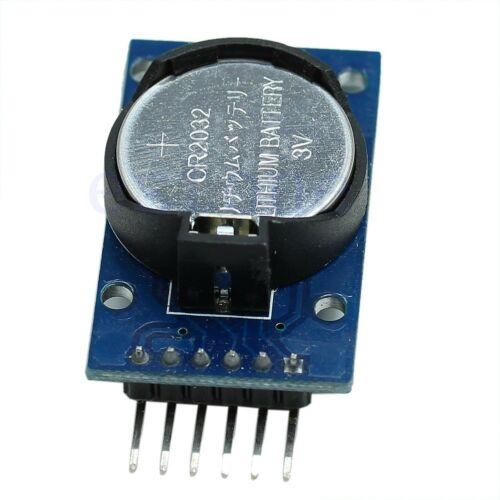Precision IIC RTC Real Time Clock Memory Module For Arduino DS3231 AT24C32