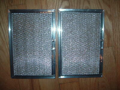 """1 Filters FRIGIDAIRE 5304408977 639444 Microwave Grease Filter 7 3//4 X 9 X 3//32/"""""""