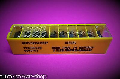 10Pcs KENNAMETAL DFT06T308D39HP KCU25 CARBIDE INSERTS