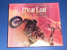 Meat Loaf - Bat out of hell - CD+ DVD - SPECIAL EDITION - SIGILLATO