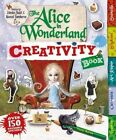 The Alice in Wonderland Creativity Book by Penny Worms (Spiral bound, 2015)